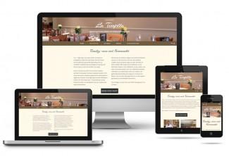 voordelen eigen website