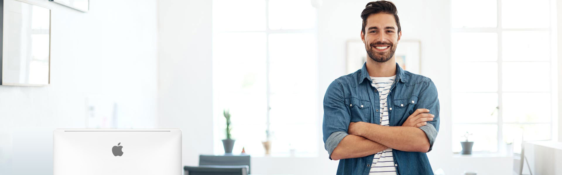 Voordelige website voor zelfstandig ondernemer